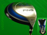 Second Hand PING G2 and G2EZ Drivers Currently for Sale