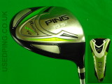Second Hand Ping Rapture and Rapture V2 Drivers Currently in Stock