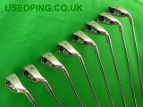 Second Hand PING G20 & I20 Iron sets