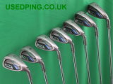 Second Hand PING G30 Irons
