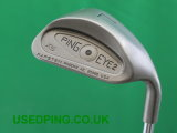Second Hand PING EYE2 XG and EYE2 Gorge Wedges for Sale