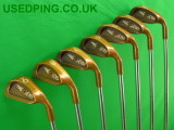 Second Hand PING EYE2+, EYE2 and EYE Iron Sets for Sale