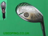 Second Hand PING G25 and I25 Hybrids for Sale
