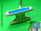 Second Hand PING G5i Putters for Sale, CRAZ-E, Anser, Pal