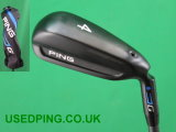 Second Hand PING G Hybrids & Crossovers for Sale