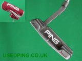 Second Hand PING Ladies Putters for Sale