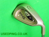 Second Hand PING Lob and Utility Wedges for Sale