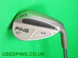 Second Hand PING MB Wedges for Sale