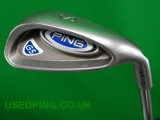 Second Hand PING Single Irons for Sale - 3,4,5,6,7,8,9 Irons