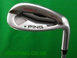 Second Hand PING Tour-S and Tour-S Rustique Wedges for Sale